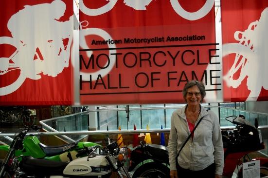Kate at museum.jpg