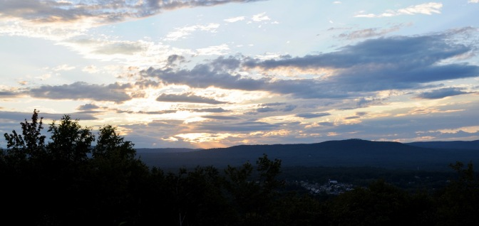 Sunset over Easthampton.jpg