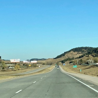 Black Hills Billboards