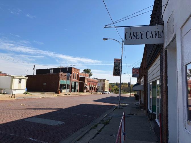 Casey Cafe