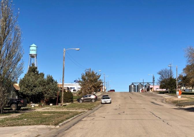 Murdo Street