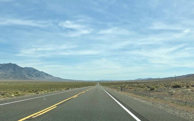 3 Nevada Road
