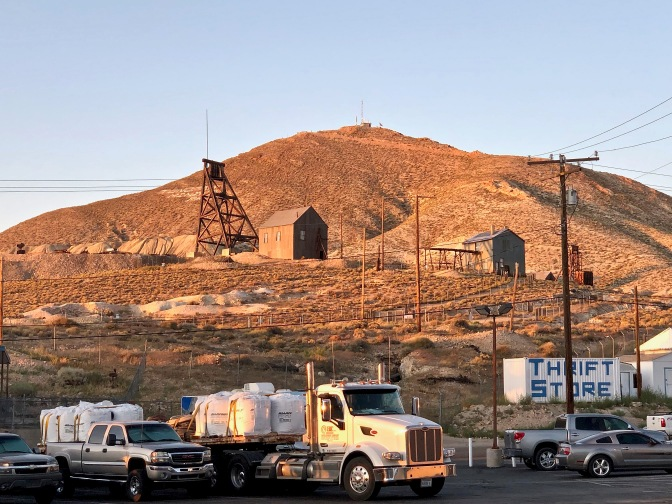 3 Tonopah Mines