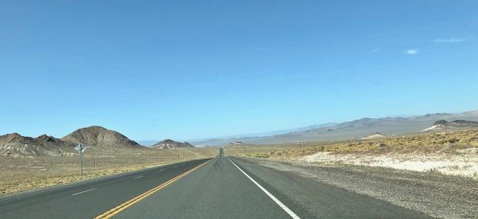 4 Nevada downhill
