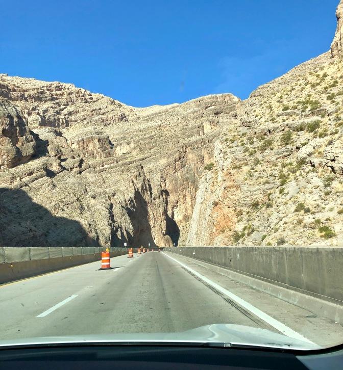 4 Virgin River Canyon