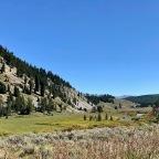 Into Montana
