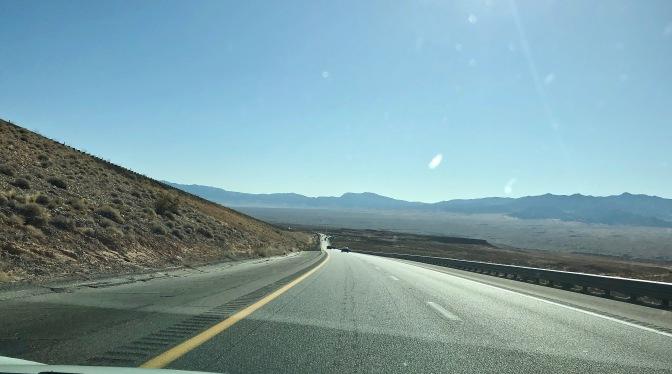 Nevada Road